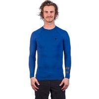 Hurley Pro Light Longsleeve Lycra azul