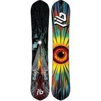 Lib Tech Travis Rice Pro Pointy 164.5W 2021 Snowboard negro