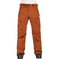 686 Smarty 3-In-1 Cargo Pants gris