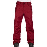 686 Infinity Insulated Cargo Pants rojo