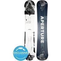 Aperture Spectrum 163W 2021 Snowboard gris