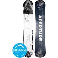 Aperture Spectrum 154 2021 Snowboard gris
