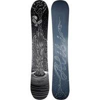 Alibi Snowboards Soulfire 148 2021 Snowboard negro