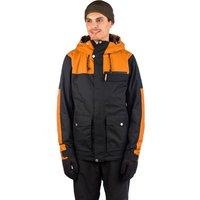 WearColour Roam Jacket negro