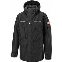 Westbeach Regiment Jacket negro