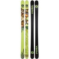 Völkl Revolt 87 Flat 185 2022 Skis estampado