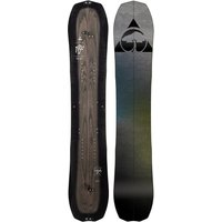 Arbor Bryan Iguchi Pro 159 2022 Splitboard estampado