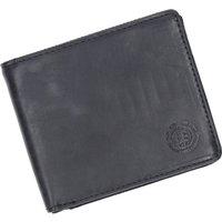 Element Avenue Wallet negro