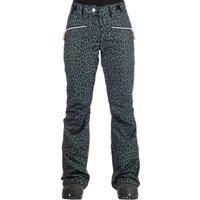 WearColour Cork Pants negro