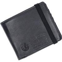 Element Endure L. II Wallet negro