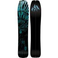 Jones Snowboards Mind Expander 158 2022 Splitboard negro