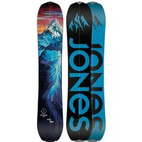 Jones Snowboards Frontier 161W 2022 Splitboard estampado