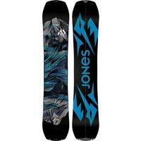 Jones Snowboards Mountain Twin 157 2022 Splitboard estampado
