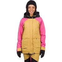 WearColour Blaze Jacket marrón