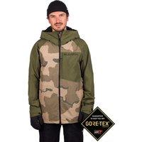 Burton Gore-Tex Radial Insulated Jacket estampado