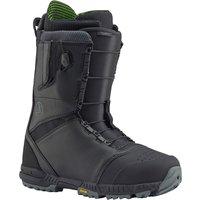 Burton Tourist 2022 Snowboard Boots negro