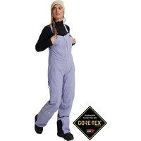 Burton ak Gore-Tex 2L Kimmy Bib Pants violeta