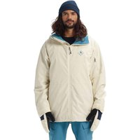 Burton Hilltop Jacket marrón
