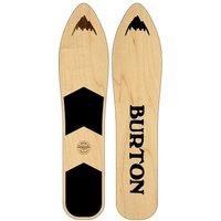 Burton The Throwback 100 Powder Surfer estampado
