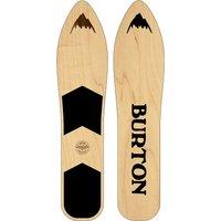 Burton The Throwback 130 Powder Surfer estampado