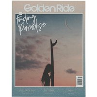 Golden Ride Magazin Golden Ride 02/20 Magazin estampado