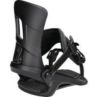 Nitro Rambler 2022 Snowboard Bindings negro