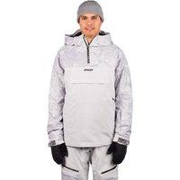 Oakley Ice Pullover Bzi Jacket gris
