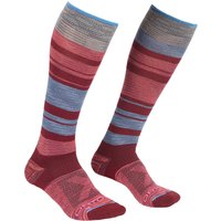Ortovox All Mountain Long Tech Socks estampado