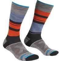 Ortovox All Mountain Mid Tech Socks estampado