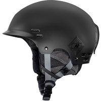 K2 Thrive Helmet negro