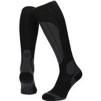 Cep Ski Thermo Tech Socks negro