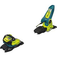 Marker Jester 18 Pro ID 120mm 2022 Ski Bindings azul