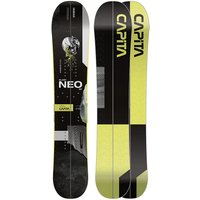 CAPiTA Neo Slasher 161 2021 Splitboard negro