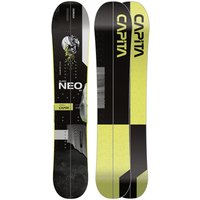 CAPiTA Neo Slasher 164 2021 Splitboard negro