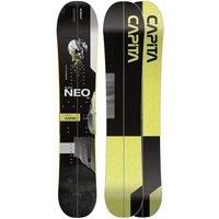 CAPiTA Neo Slasher 154 2021 Splitboard negro
