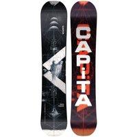 CAPiTA Pathfinder Reverse 153 2022 Snowboard estampado