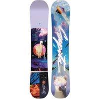 CAPiTA Space Metal Fantasy 149 2022 Snowboard estampado