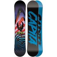 CAPiTA Scott Stevens Mini 130 2022 Snowboard estampado