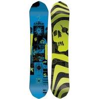 CAPiTA Ultrafear LTD Ed 155 2022 Snowboard estampado