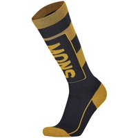 Mons Royale Merino Cushion Tech Socks gris