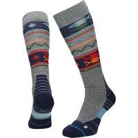 Stance Los Pescados 2 Snow Tech Socks gris