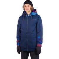Armada Baxter Insulator Jacket azul