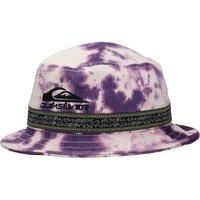 Quiksilver OG Bucket Cords Hat violeta