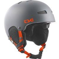 TSG Gravity Snowboard Helmet verde