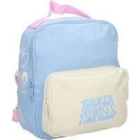 Broken Promises Sorcerer Mini Backpack azul