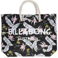 Billabong Essential Beach Bag negro