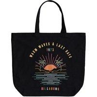 Billabong Surf Tote Bag negro