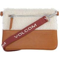 Volcom Ecovol Cross Bag marrón