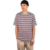 Zine Bonus Stripe T-Shirt estampado
