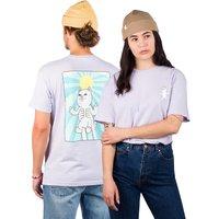 RIPNDIP Halo T-Shirt violeta